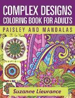 Complex Designs - Paisley and Mandalas