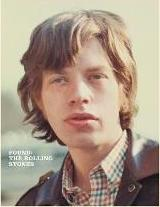 Found - the Rolling Stones