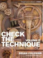 Check the Technique: Volume 2