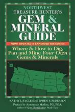Northwest Treasure Hunters Gem & Mineral Guides to the USA
