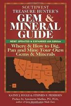 Southwest Treasure Hunters Gem & Mineral Guides to the USA