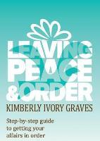 Leaving Peace and Order