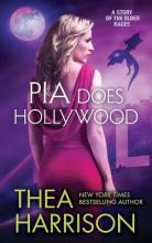 Pia Does Hollywood
