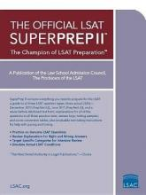 The Official LSAT Superprep II