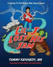 Lil' J Lost His Jam