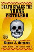 Death Stalks the Young Pistolero