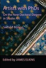 Artists with PhDs