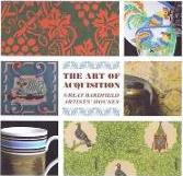 The Art of Acquisition: Great Bardfield Artsts Houses 2015
