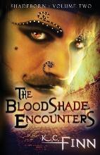 The Bloodshade Encounters & the Songspinner: Volume 2