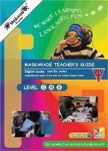 Cosmoville Teacher's Guide for English Books Primary Levels 1,2,3: English Teacher's Guide for Primary Levels 1,2,3 ETL-ESL 2015