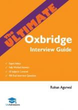 The Ultimate Oxbridge Interview Guide