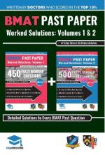 Bmat Past Paper Worked Solutions (2003-2016)