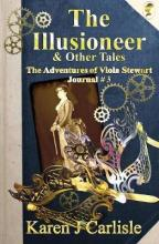 The Illusioneer & Other Tales