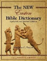 The New Easton Bible Dictionary