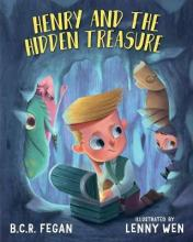 Henry and the Hidden Treasure