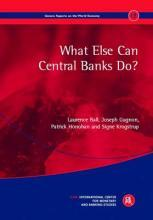 What Else Can Central Banks Do?