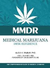 Medical Marijuana Desk Reference