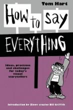 How to Say Everything