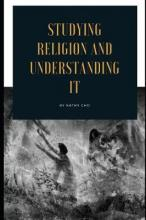 Studying Religion and Understanding It