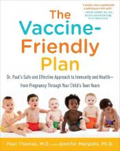 Vaccine-Friendly Plan