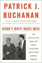 Nixon's White House Wars