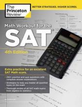 Math Workout for the SAT