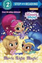 Movie Night Magic! (Shimmer and Shine)