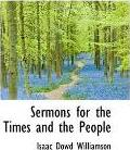 Sermons for the Times and the People