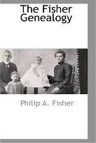 The Fisher Genealogy