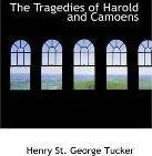 The Tragedies of Harold and Camoens