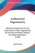 Arithmetical Trigonometry