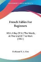 French Fables for Beginners