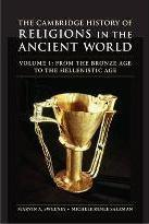 The Cambridge History of Religions in the Ancient World 2 Volume Set