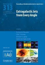 Proceedings of the International Astronomical Union Symposia and Colloquia: Extragalactic Jets from Every Angle (IAU S313)