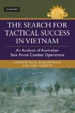 The Search for Tactical Success in Vietnam