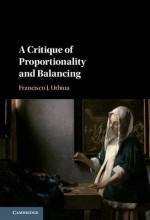 A Critique of Proportionality and Balancing