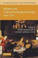 Cultural Exchange in Early Modern Europe