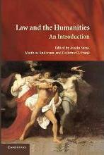 Law and the Humanities