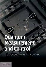 Quantum Measurement and Control