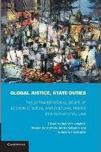 Global Justice, State Duties