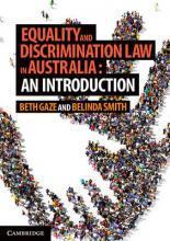 An Equality and Discrimination Law in Australia: An Introduction