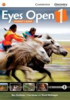 Eyes Open Level 1 Student's Book
