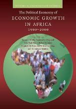 The Political Economy of Economic Growth in Africa, 1960-2000: Volume 2, Country Case Studies: VOlume 2