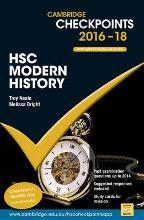 Cambridge Checkpoints HSC Modern History 2016-18
