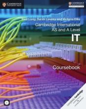 Cambridge International AS and A Level IT Coursebook