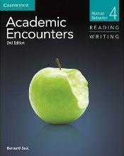 Academic Encounters Level 4 Student's Book Reading and Writing