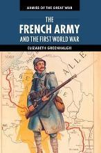 The French Army and the First World War