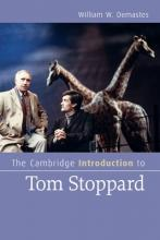 Cambridge Introductions to Literature: The Cambridge Introduction to Tom Stoppard