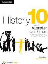 History for the Australian Curriculum Year 10