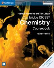 Cambridge IGCSE (R) Chemistry Coursebook with CD-ROM